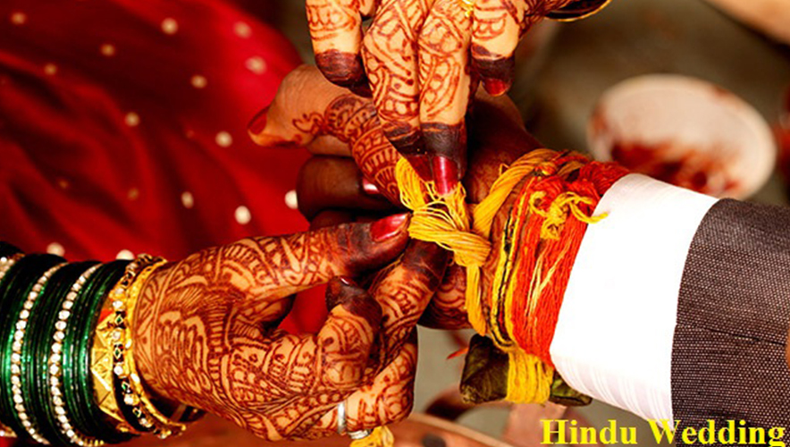 Hindu Shaadi Marriage Bureau